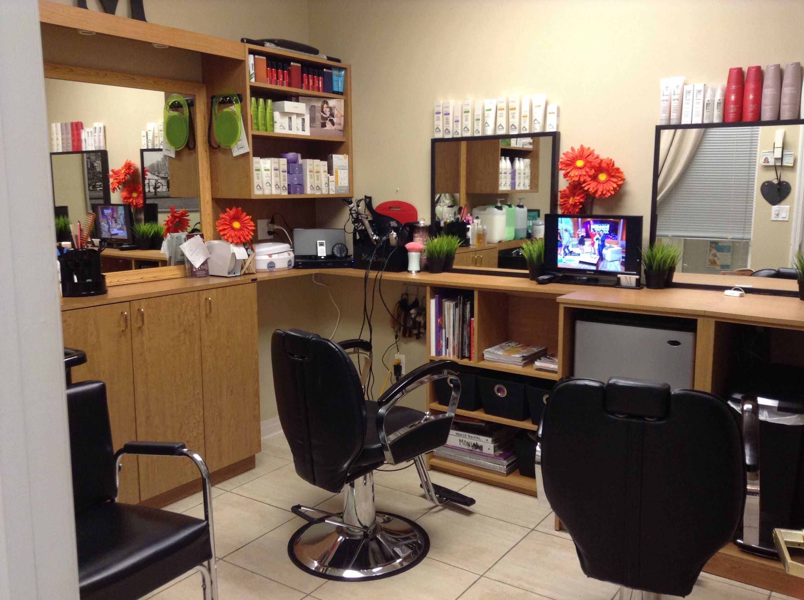 Hair Salon Pic Home Home Decor Decor