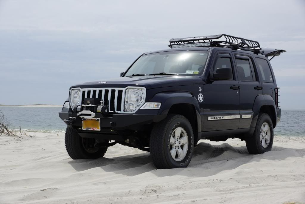 View Topic Kk The Beach Jeep Liberty Sport Custom Jeep