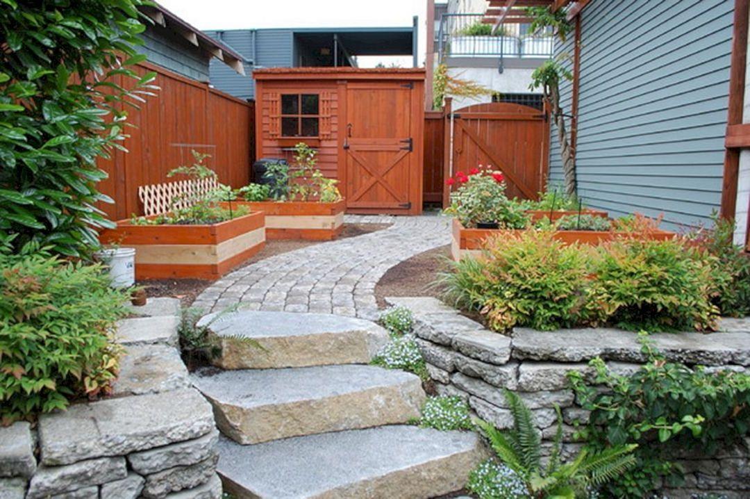 76 Beautiful Zen Garden Ideas For Backyard 440 #zengardens
