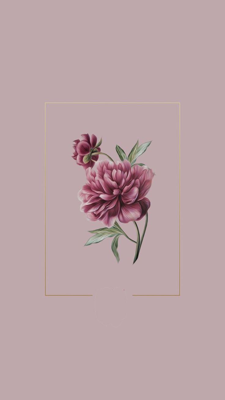 Get Great Floral Phone Wallpaper HD 2020 by bemodal.online