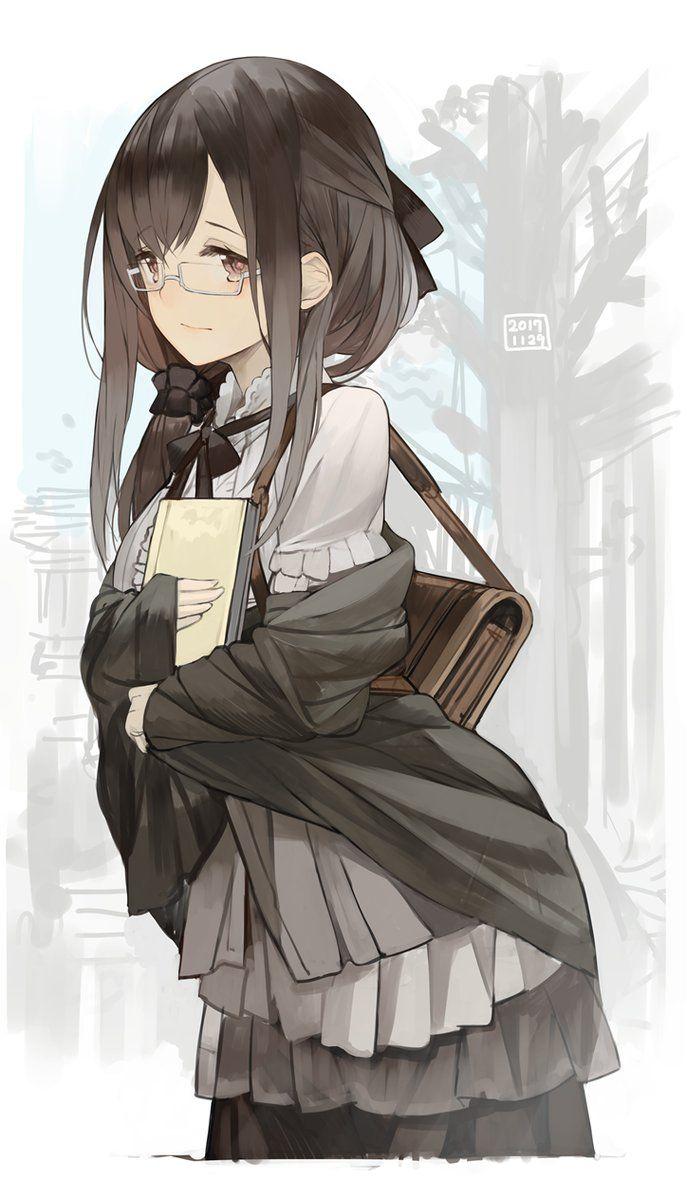 embedded | anime girl | pinterest | anime, twitter and manga