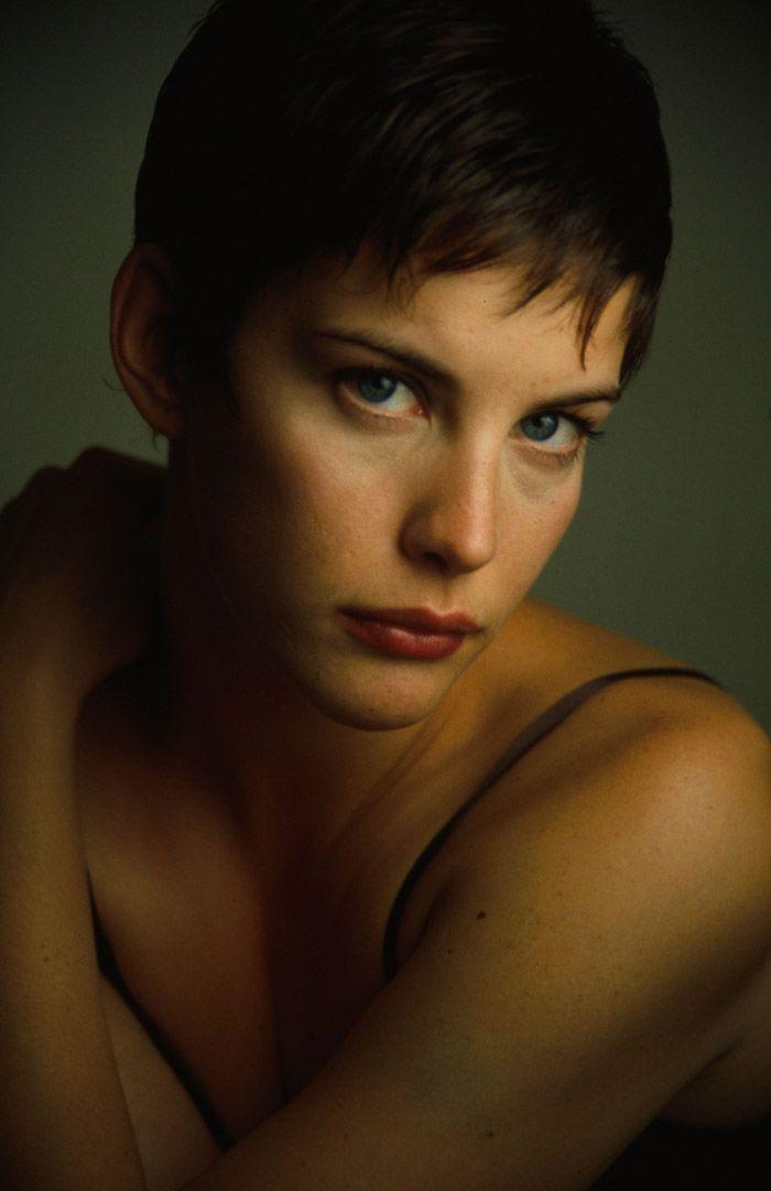 Лив Тайлер (Liv Tyler) в фотосессии Дэвида Кроланда (David ...