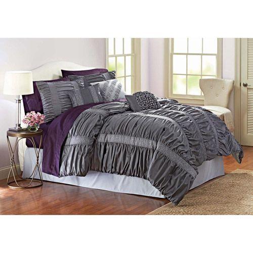 0cb9f349c3fbc15877093f9a7170a38b - Better Homes And Gardens 11 Piece Comforter Set