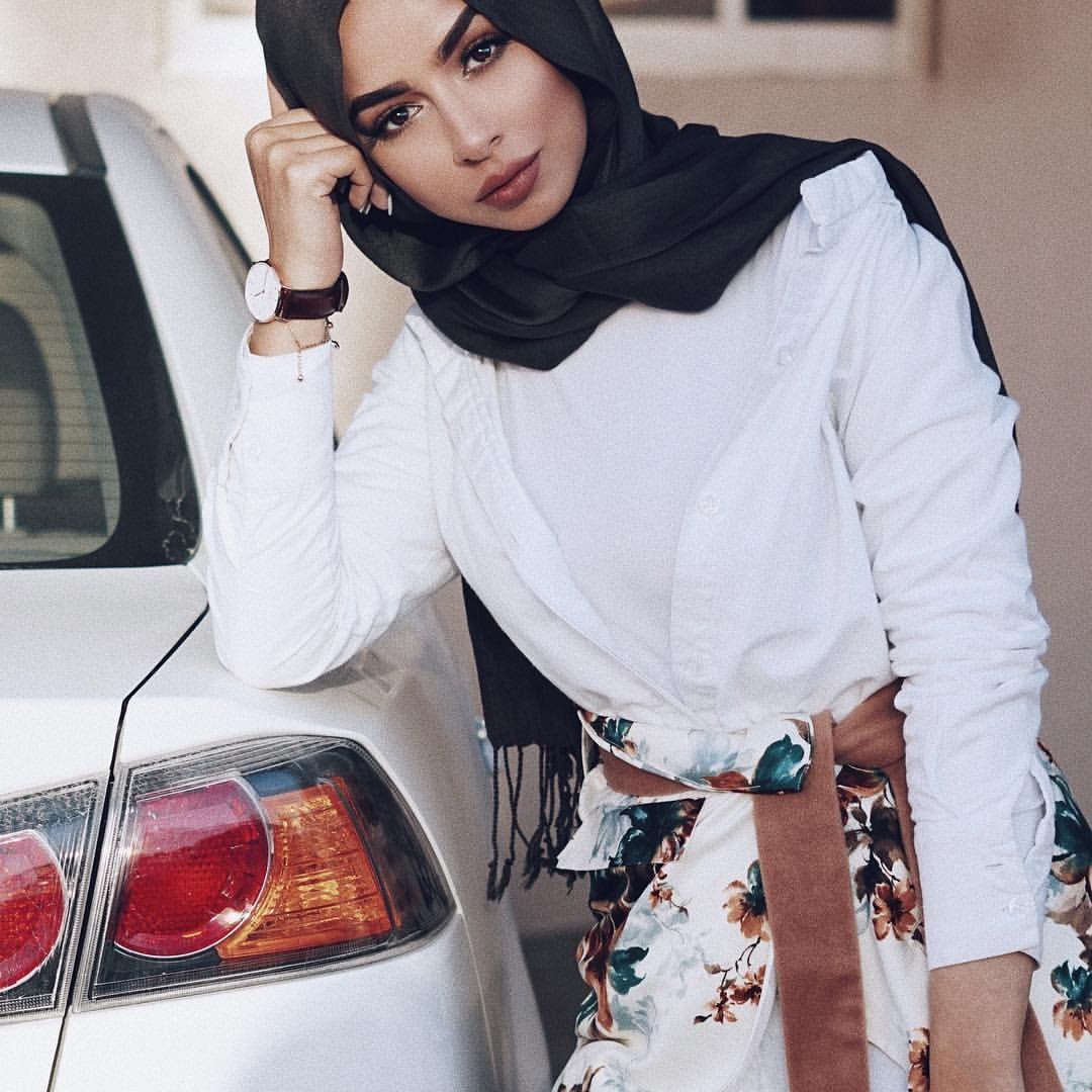 429afe5316aa Pin by Tracie on Hijab Fashion