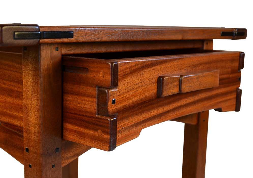 Craftsman Style Furniture, Greene And Greene Furniture