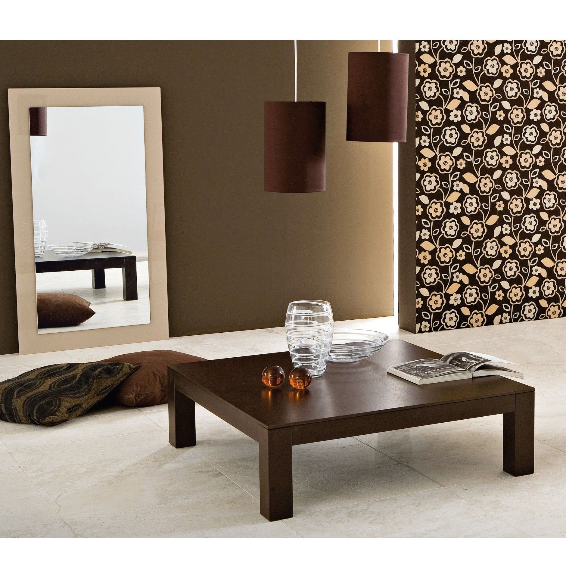 Modern home design · elegant coffee table and living room design http www variety co