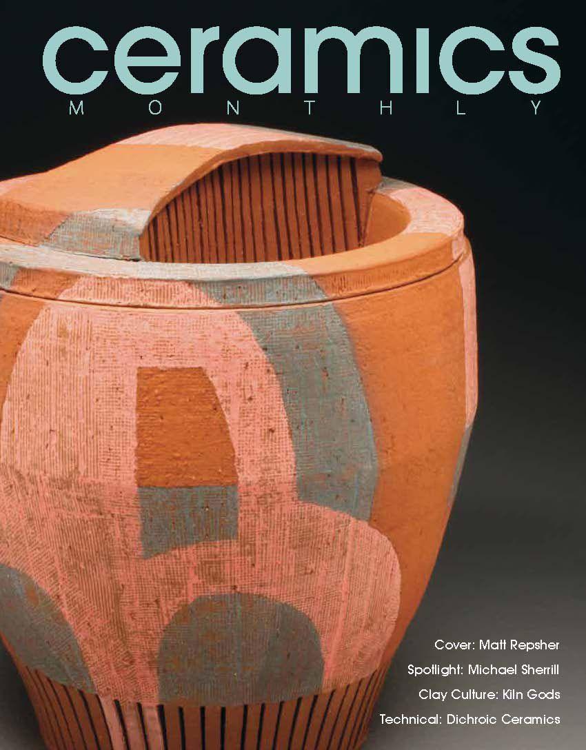Ceramic Arts Daily Ceramics Monthly Back Issues Ceramics Monthly Ceramic Arts Daily Ceramic Art