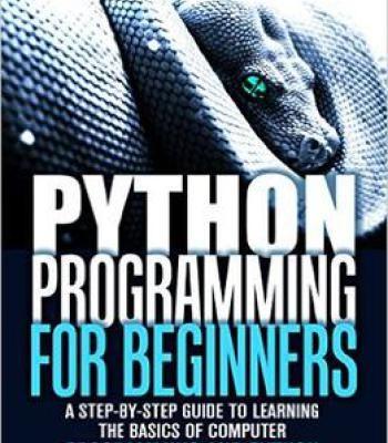 Computer Programming Pdf