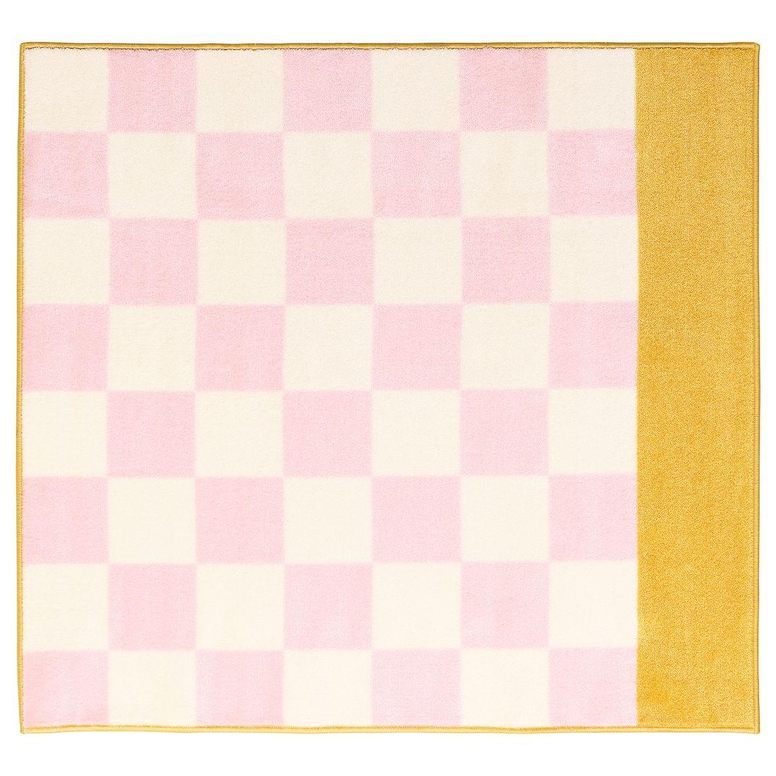Tapis Anti Bruit Appartement stillsamt tapis, poils hauts - rose | ikea, tapis et