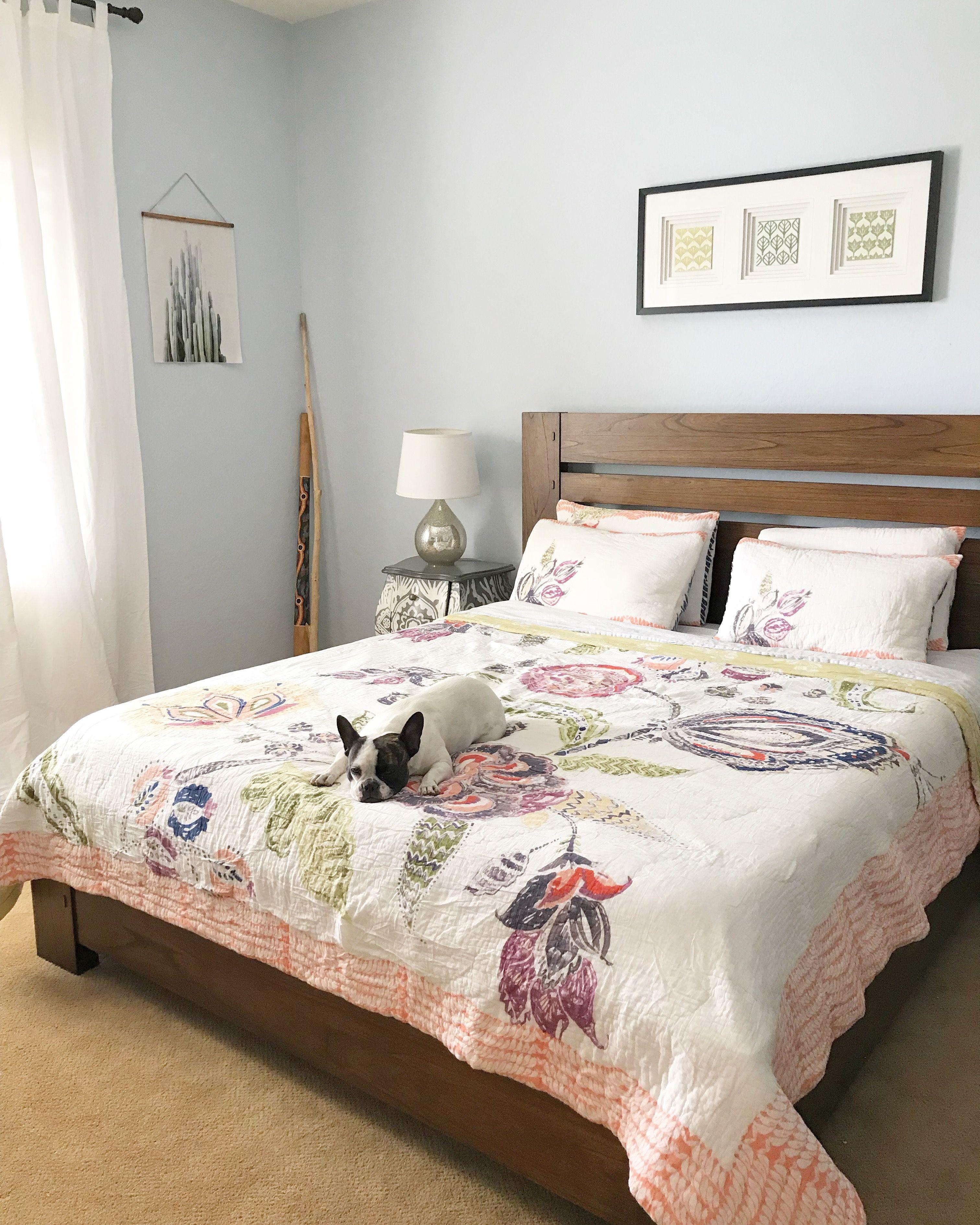Boho bedroom Boho bedroom, Home decor, Home