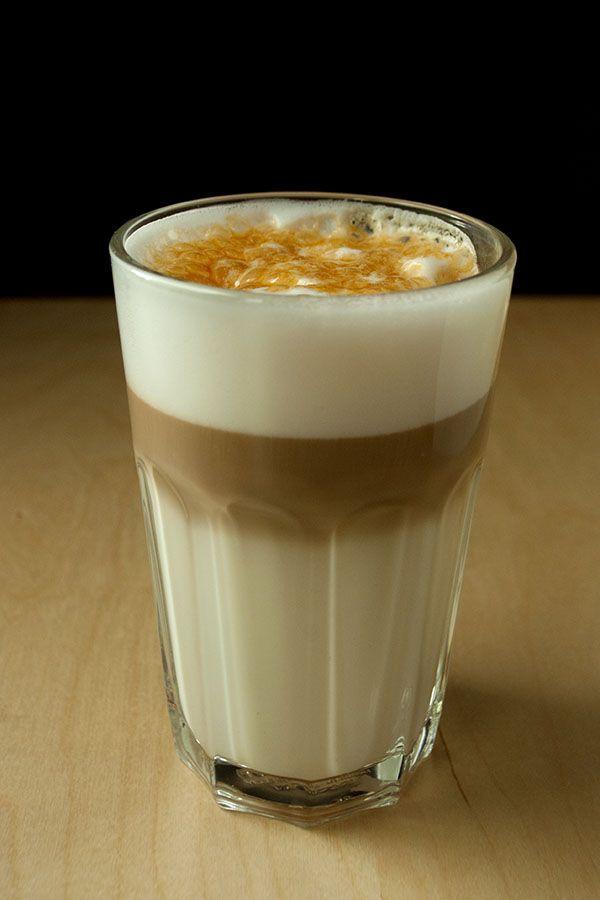 Die Starbucks-Reihe - Teil 2: Caramel Macchiato   Rezept ...