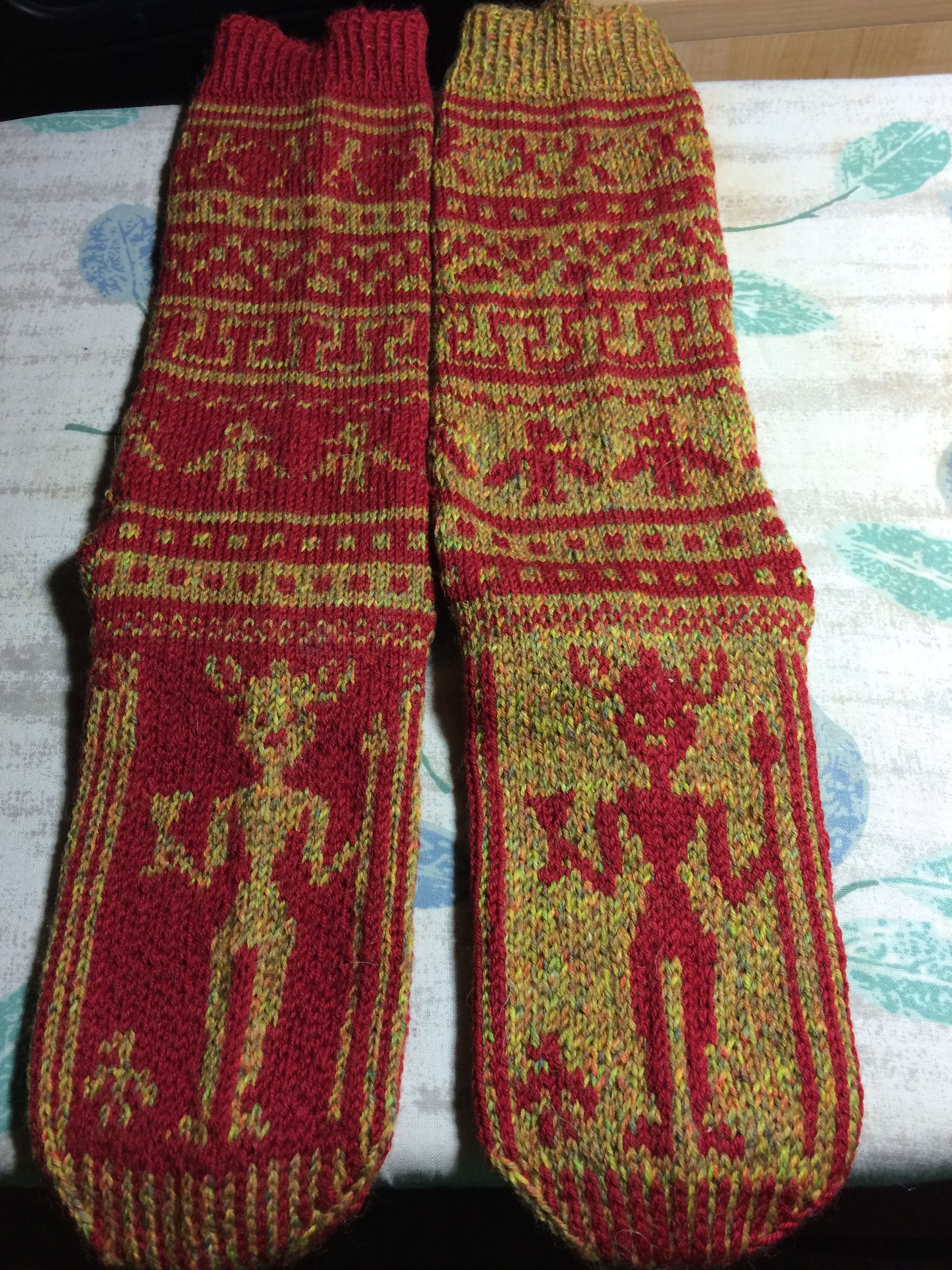 Aztec knit | yarn do-dads | Pinterest | Fair isle knitting, Fair ...