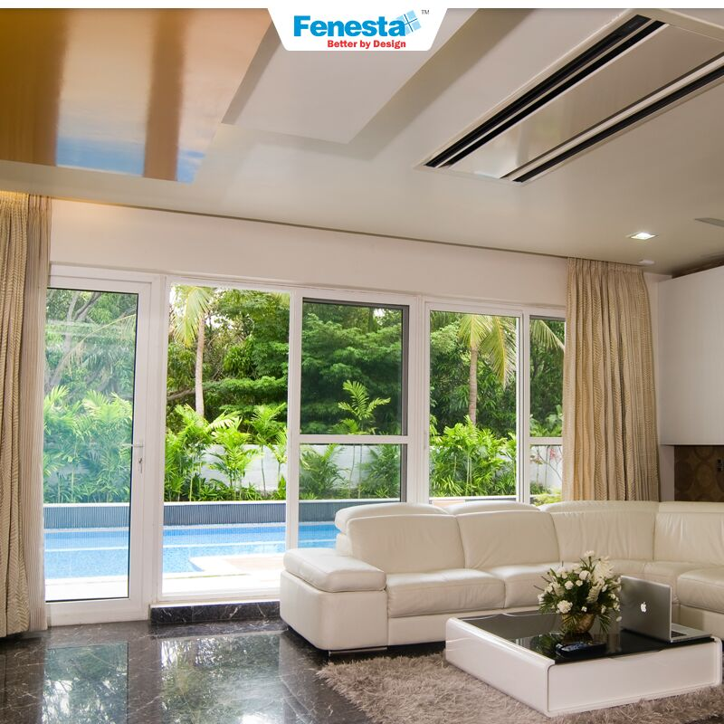 Switchtofenesta Windows And Doors For A Perfect View Of The Outdoors Http Bit Ly 2cdtjbm Windows And Doors Upvc French Doors Sliding Glass Door