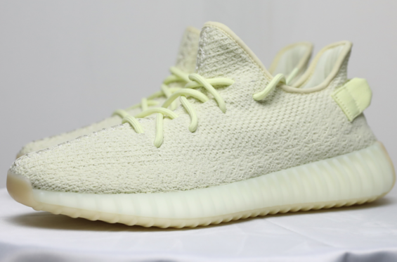 fface77ef4d33 adidas Yeezy Boost 350 V2 Butter Dropping In June There were Peanut Butter  and Ice Yellow