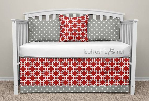 For our baby boy's WSU Little Cougar Den nursery! This one is my favorite!