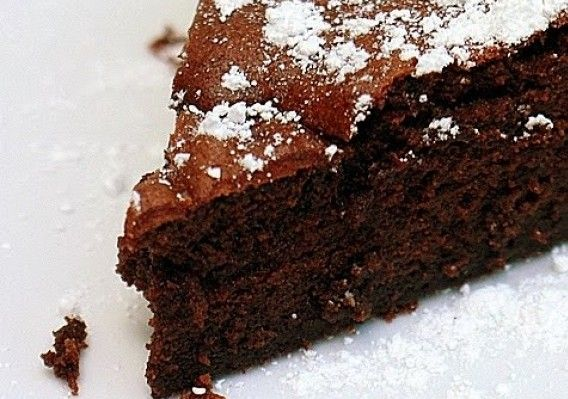 Easy Chocolate Cake Recipe Chocolate cake Chocolate and Cake