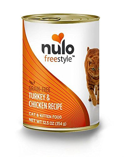 Nulo Grain Free Canned Wet Cat Food Check This Awesome Product By Going To The Link At The Image This Is An Af Canned Cat Food Cat Food Brands Kitten Food