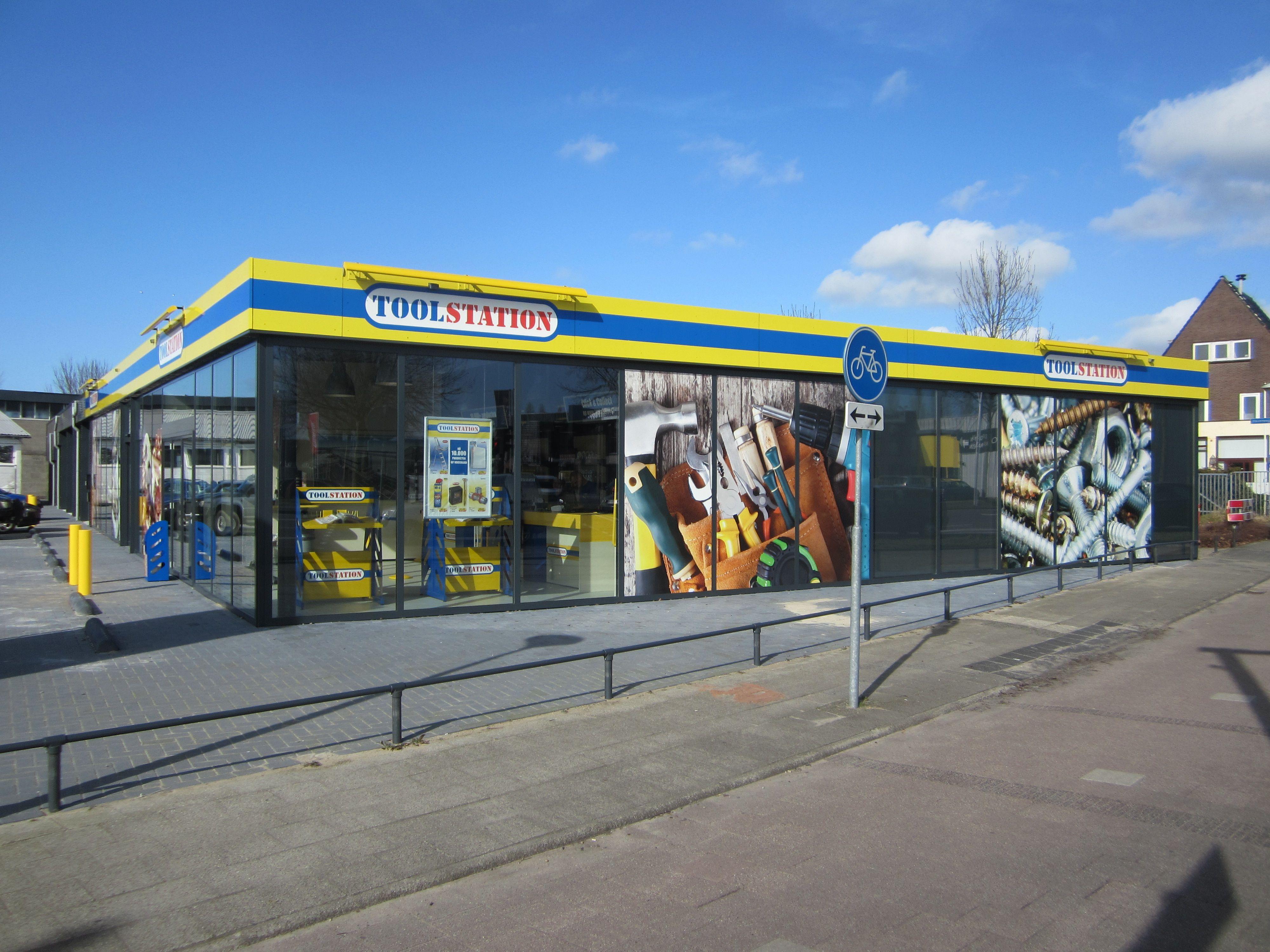 Toolstation Amersfoort & 14 best Toolstation vestigingen images on Pinterest | Branches ...