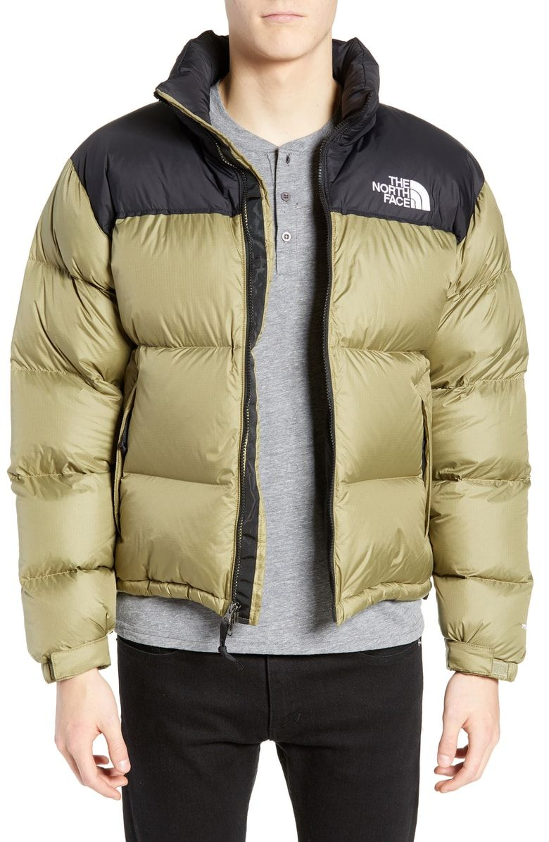 b77fb4060 Free shipping and returns on The North Face Nuptse 1996 Packable ...