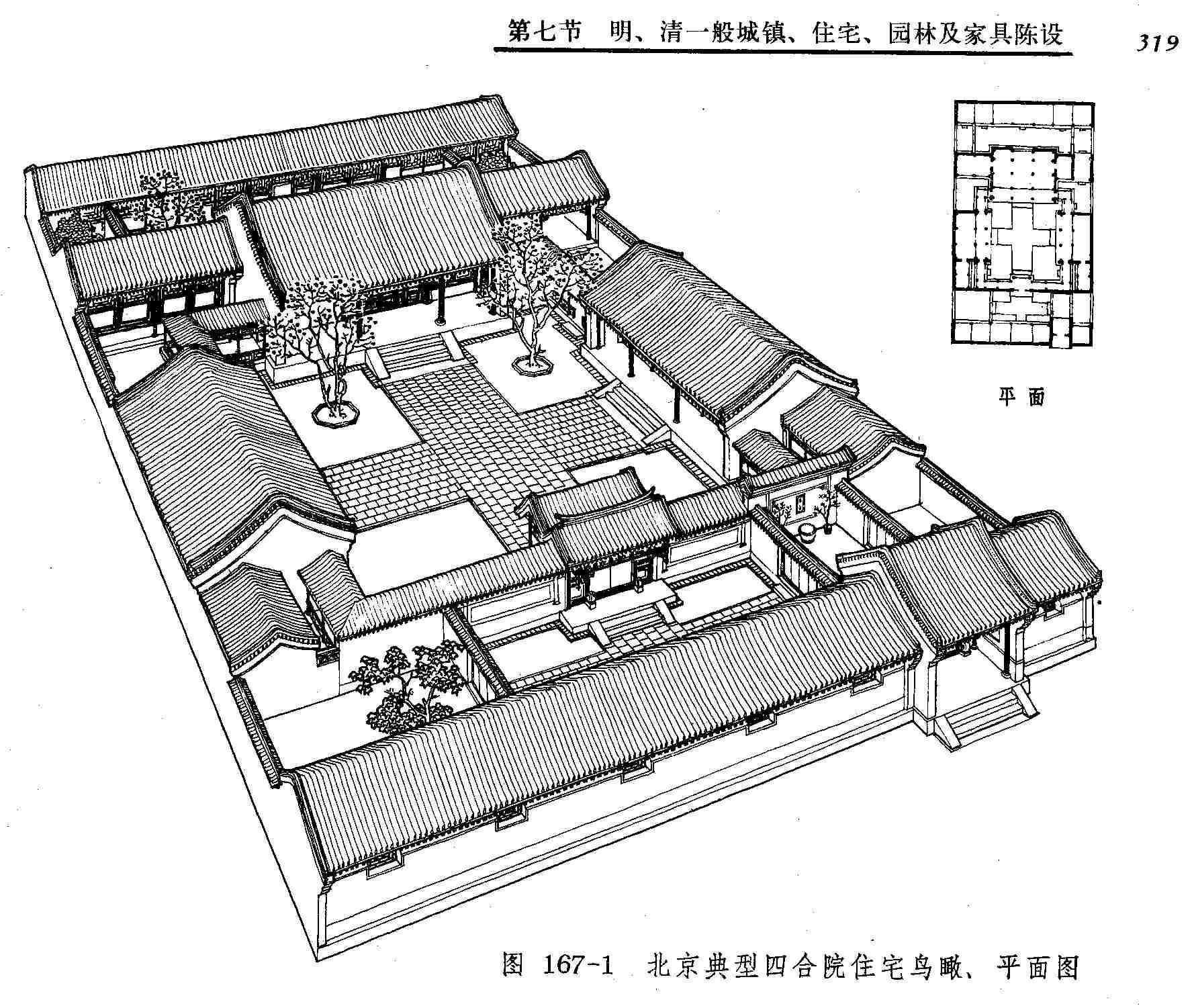 Solar architecture and solar cities history pinterest for Chinese house plans
