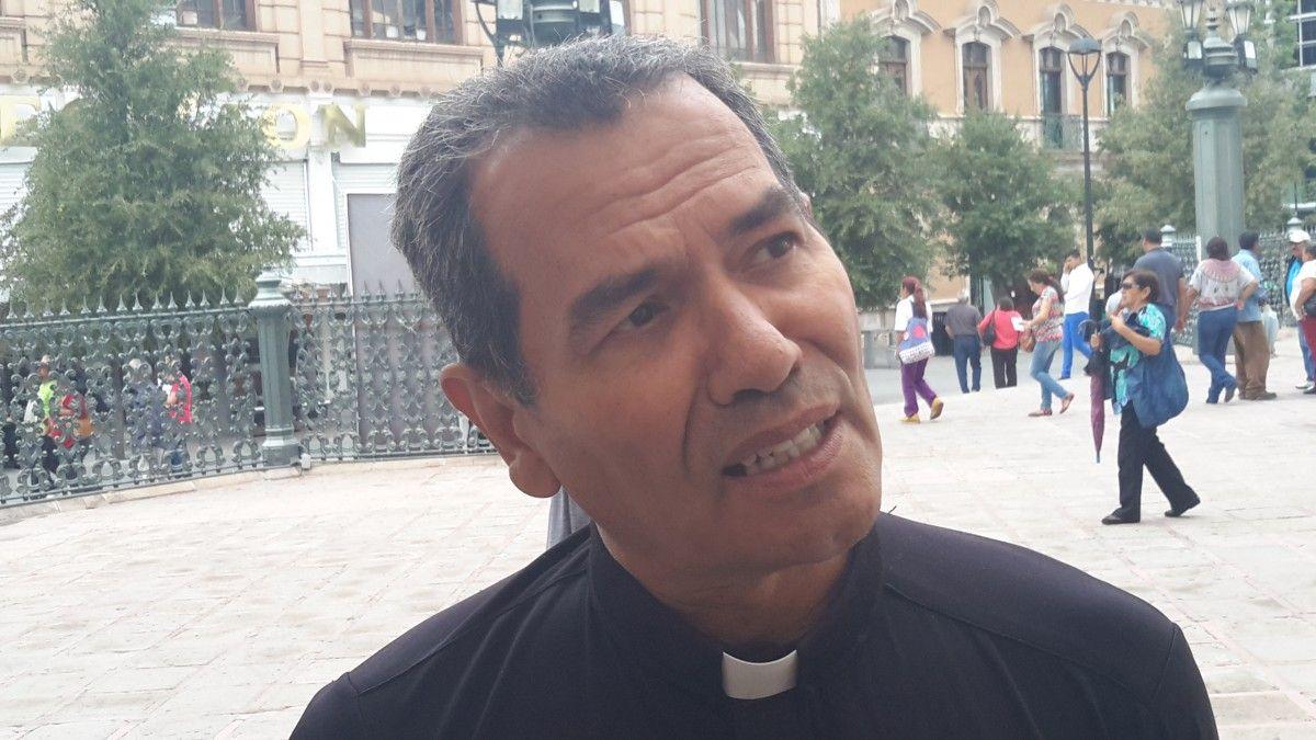 Exhorta Iglesia implementar mecánicas pertinentes para salvaguardar la seguridad   El Puntero