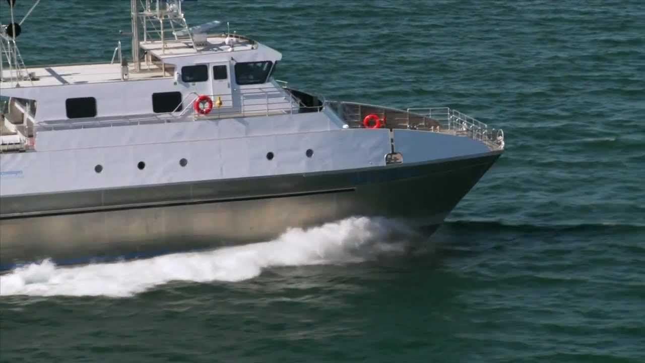 Specialized Marine Aluminum Boat Plans Orca 26 Aluminum Boat