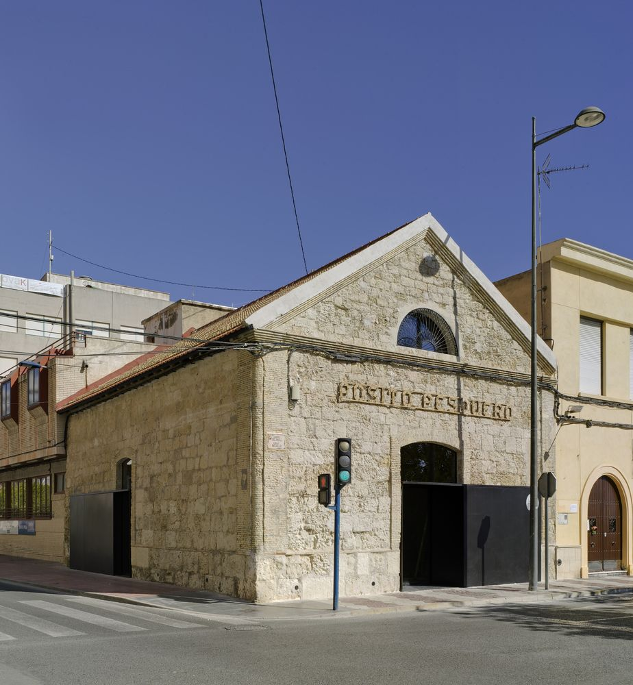 Gallery of Virgen del Carmen Bar