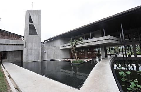 Secret Garden Village, Bali Andramatin