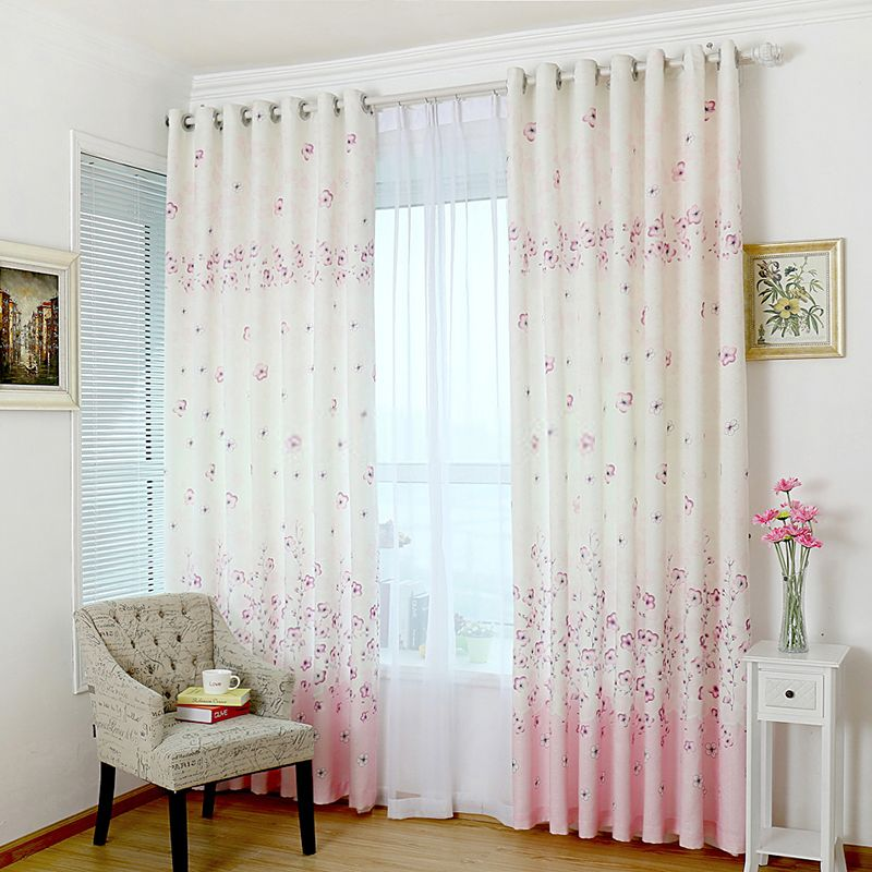 Beautiful Country and cute curtains for girls bedrooms ... on Beautiful Bedroom Curtains  id=99894