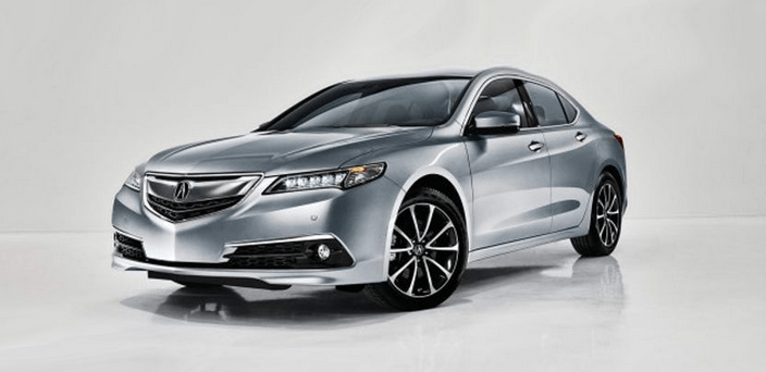Acura TLX GT Changes Specs And Price Cars Review - Acura 2018 tlx price