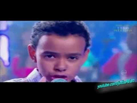Jotta A.-Agnus 12 Year Old Boy Sings THE BEST Hallelujah 2- Simply Beautiful next Michael Jackson! - YouTube