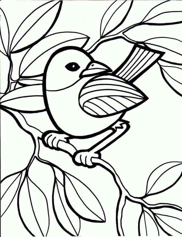 Pin de Sarah Bernabé en Animalitos colorear | Pinterest | Animales ...