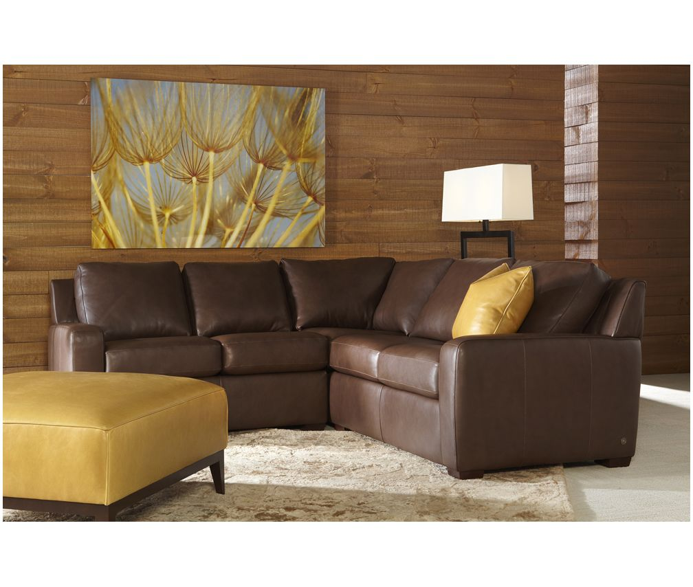 Pin By Woodworks Furniture Design On American Leather Sectional Sleeper Sofa Sectional Sofa Brown Leather Sofa Bed