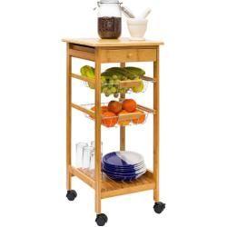 Photo of Kitchen trolleys & kitchen trolleys
