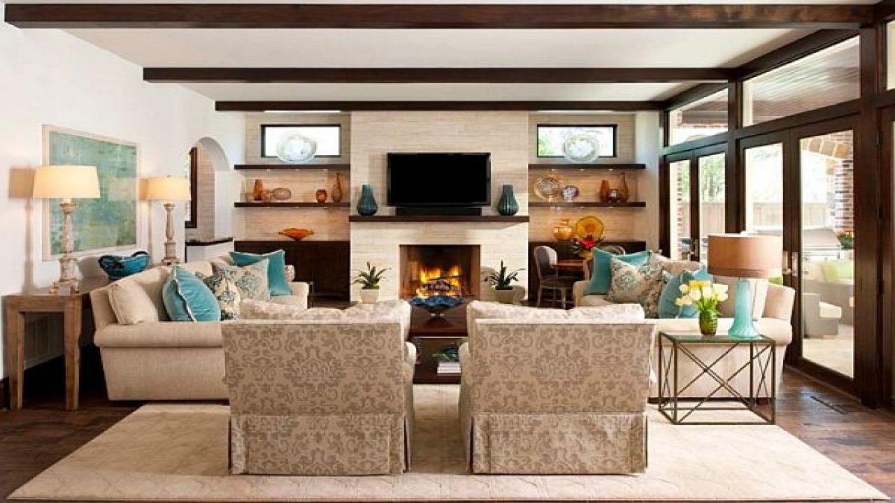 Small Family Room Furniture Layout Ideas Ideas For Living Room Furniture Layout Living Room Furniture Layout Narrow Living Room Living Room With Fireplace