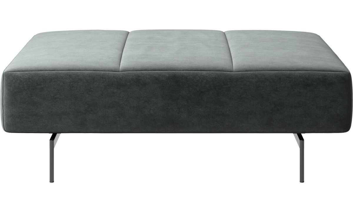 Amsterdam Footstool With Images Boconcept Comfortable Sofa Living Room Furniture Sofas