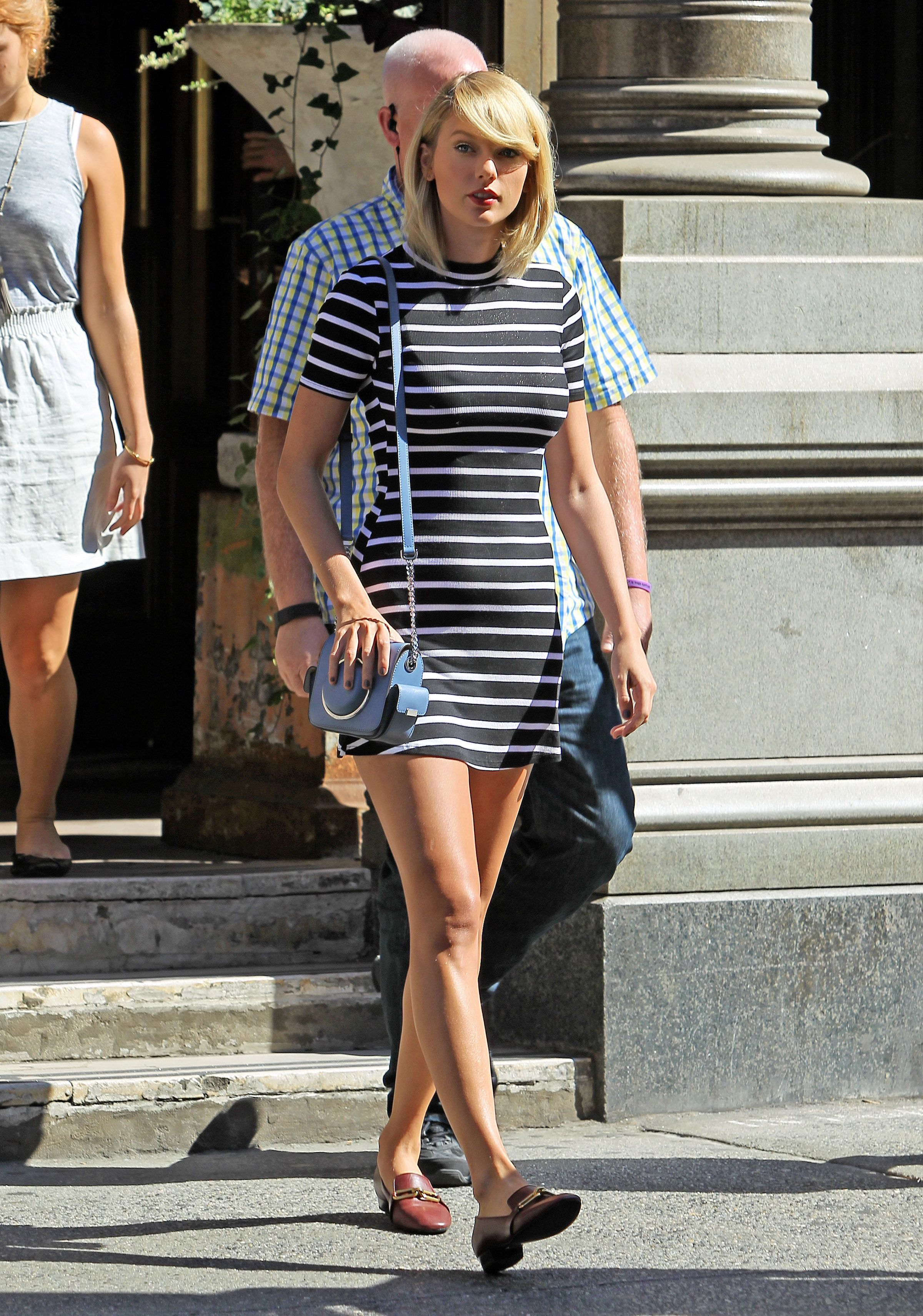 2019 year for women- Swift taylor piles preppy new york