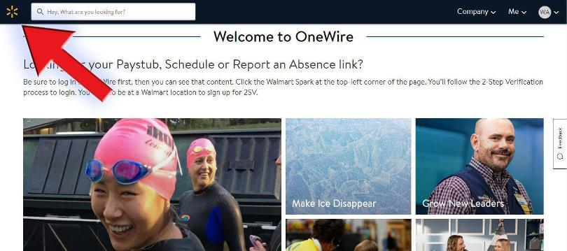 Walmart One Wire New Login Portal Walmart One Login In 2020