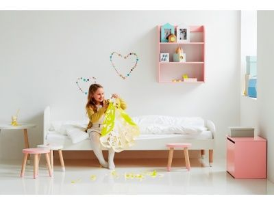 cama Flexa Play individual branco