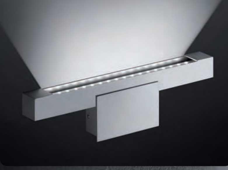 Schmidt Leuchten LED Wandleuchte / Deckenfluter 1118 kaufen im ...