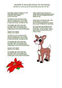 Canciones de navidad rock en ingles