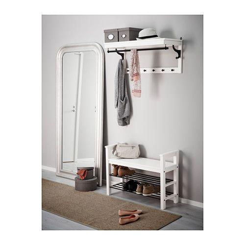 Hemnes in 2018 | Entryway | Pinterest | Ikea, HEMNES and ...