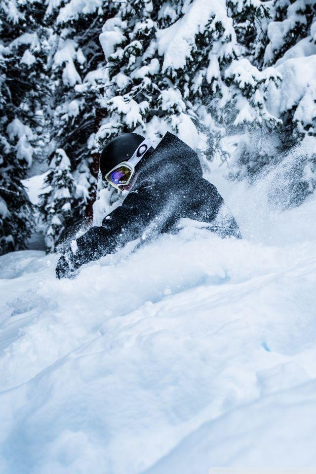 Skiing HD Desktop Wallpapers For Widescreen