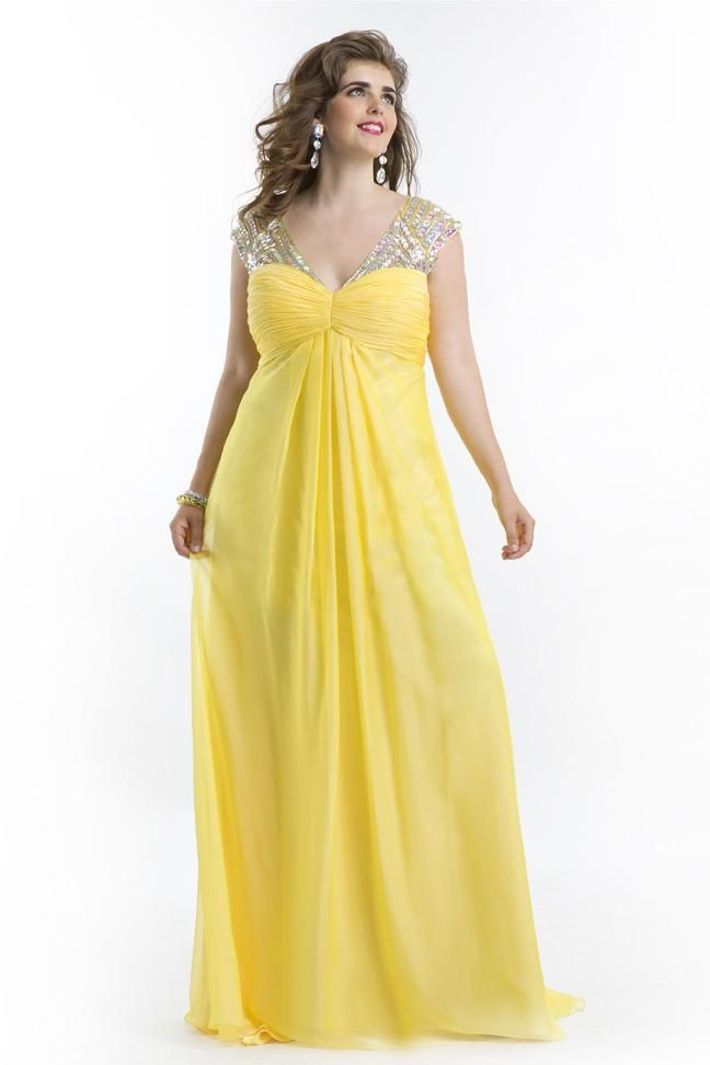 Wholesale Plus Size Prom Dresses