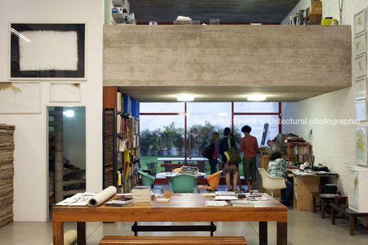 paes leme atelier brasil arquitetura