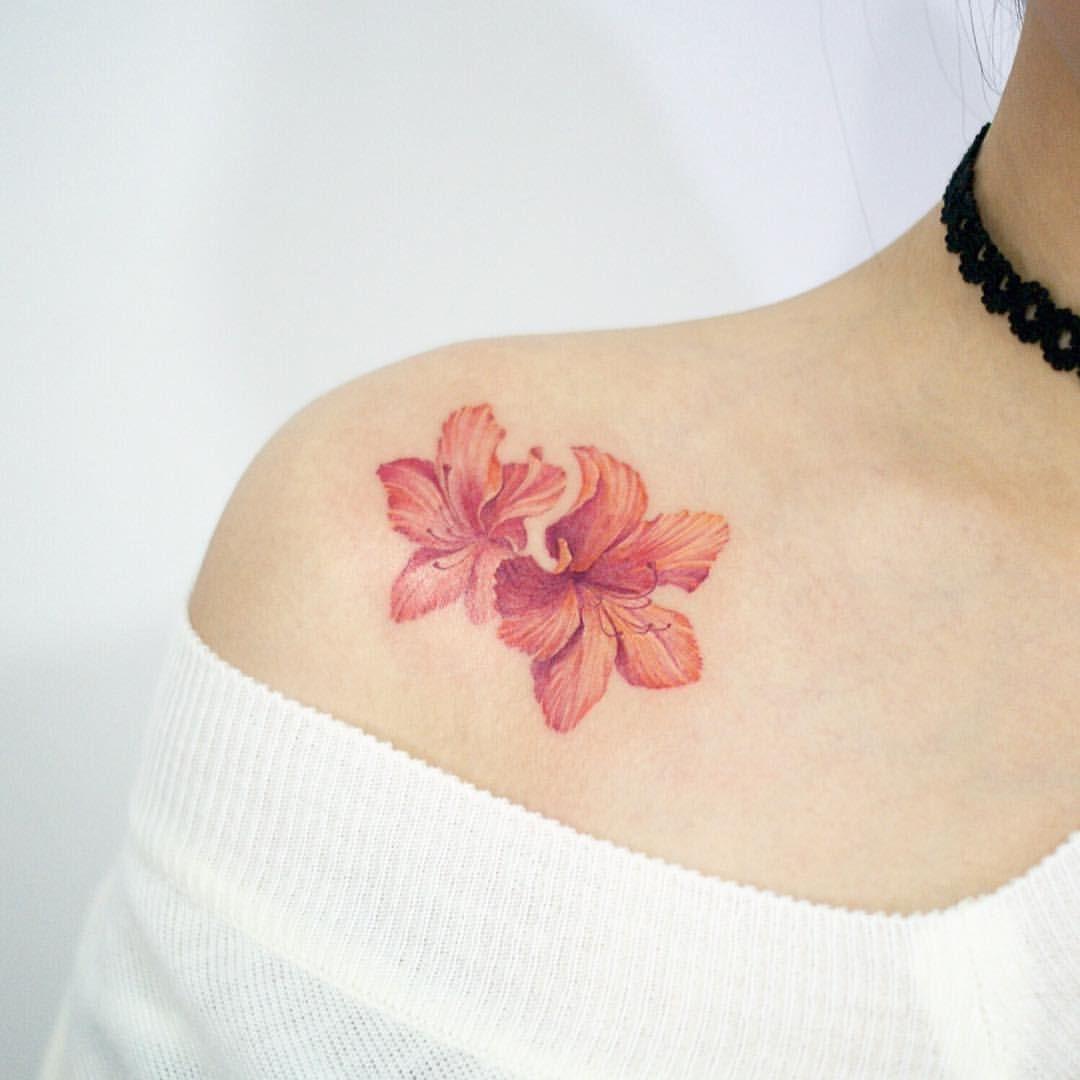 Cute korean tattoo ideas pin by nicole lazcano on tattoo  pinterest  tattoos tattoo