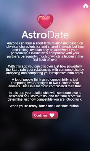 Star sign characteristics dating site