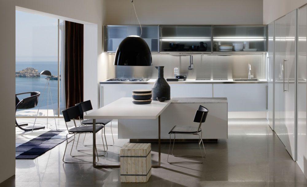 contemporary kitchen design - Google Search | Kitchen Design ...