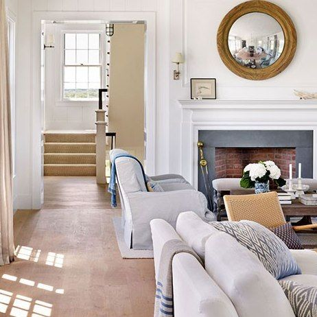 See How Victoria Hagen Preserved The New England Charm Of Her Nantucket  Getaway