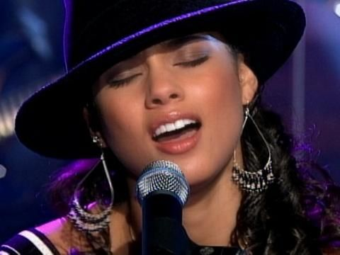 Alicia Keys (Amazingly talented and equally as beautiful)
